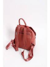 Рюкзак David Jones жіночий темно-пудровий 5636Т, фото 3