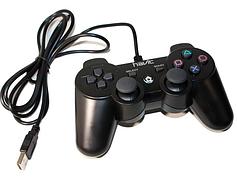 Джойстик HAVIT HV-G110 USB, black