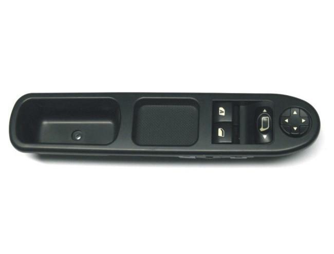 Кнопки панелі Peugeot 207 06-12
