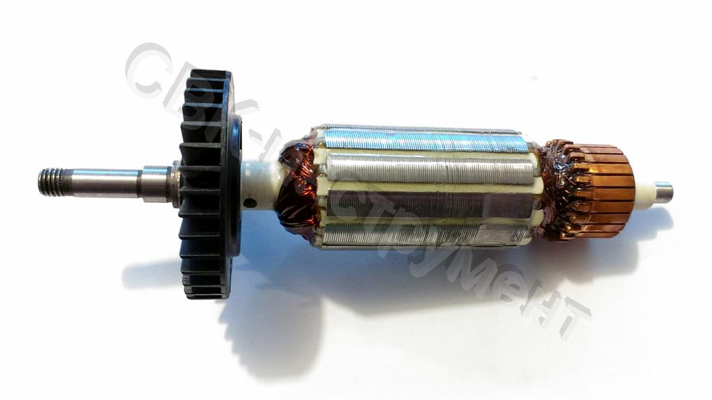 Якорь болгакри Sparky M750E / M850E (160,5х32)