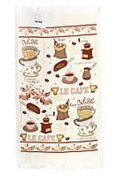 Кухонное полотенце Izzihome махра 40х60 G541543