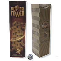 Настольная игра Вега Power Tower