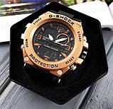 Часы наручные мужские CASIO, фото 7