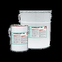 HYDROLAST-PU Жидкая полиуретановая гидроизоляционная мембрана (25кг)