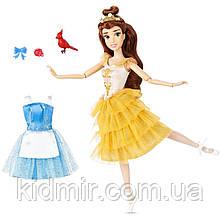 Лялька Белль Балерина з аксесуарами Disney Princess