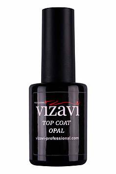 Финишное покрытие с шиммером OPAL Vizavi Professional VTC-15 12 мл