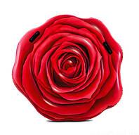 "Intex Матрас 58783 EU ""Роза"" (6) размер 137х132см, от 6-ти лет"