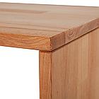 """Стеллаж для книг """"Куб"""" из дерева от производителя 1х4, фото 5"""