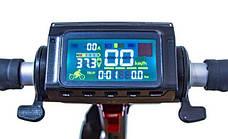 Електросамокат Scale Sports SS-01, самокат, електричний з екраном, фото 2
