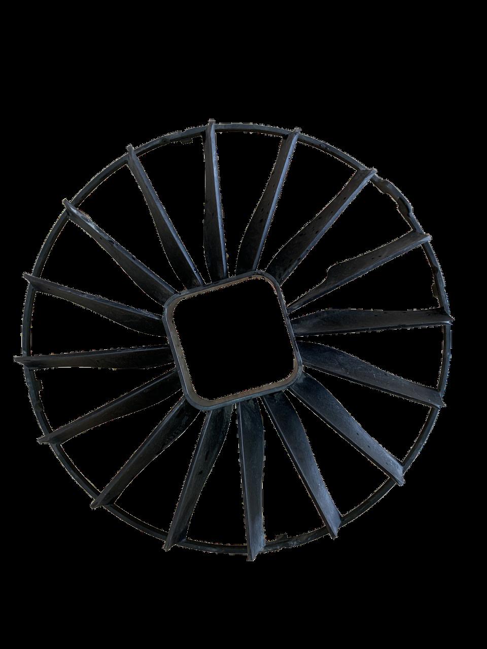 Стримери для вентиляторів, 500 мм