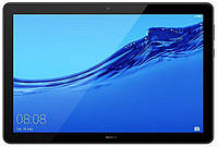 Планшет HUAWEI MediaPad T5 10 3/32GB LTE Black (53010DHM, 53010PFH) UA-UCRF