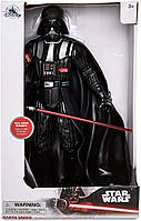 Кукла фигурка Дарт Вейдер звездные войны говорящий 37 см Darth Vader Talking Figure Star Wars оригинал Disney