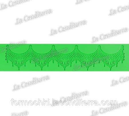 Силиконовый коврик для айсинга PAVONI SMD12