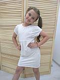 Платье для девочки р. 122, 128, 146, фото 2