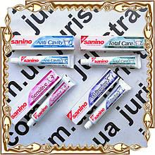 Зубная паста Sanino (санино) 50 мл. (в ассортим.)