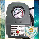 Электронное реле давления воды Grandfar GFAm4A 1.1 кВт, фото 3