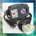 Электронное реле давления воды Grandfar GFAm4A 1.1 кВт, фото 2