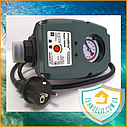 Электронное реле давления воды Grandfar GFAm4A 1.1 кВт, фото 5
