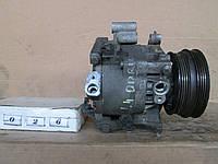 №26 Б/у  Компрессор кондиционера 507775000 для Fiat Palio  Punto Doblo 1996-2011