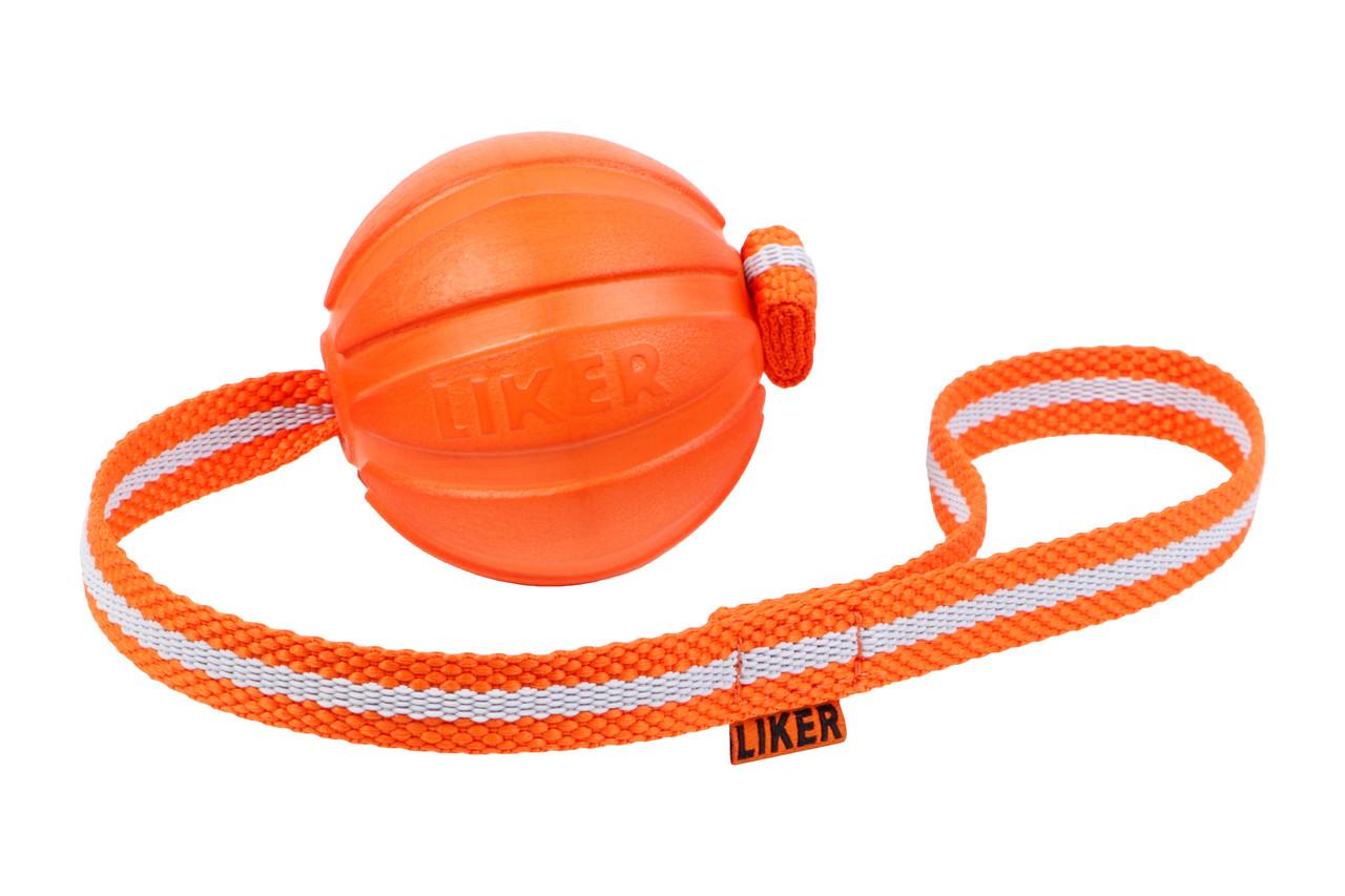 Collar Liker Cord -м'яч іграшка для собак 9см