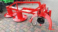 Косилка роторная WIRAX Z-069/2 (1,85 м, без кардана), фото 1