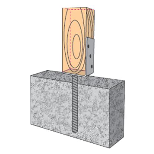 опоры бетоны