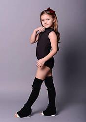 Дитячий боді латина з бантом A&A Limited Edition