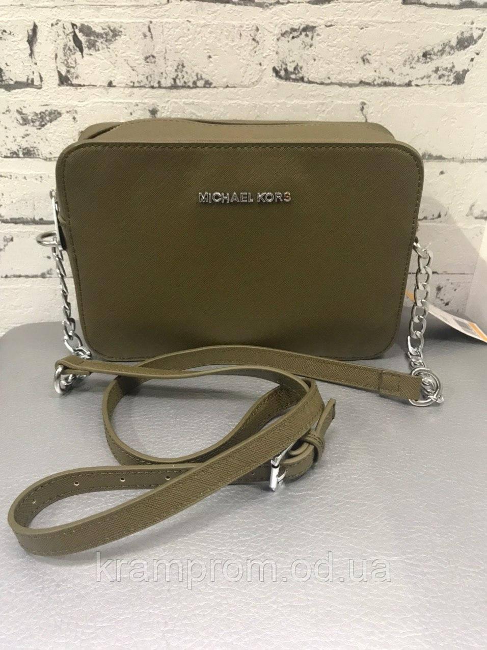 Женская стильная сумка эко кожа
