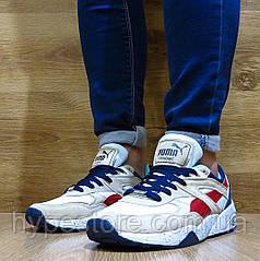 Кроссовки мужские Пума Триномик ,очень легкая и удобная модель! РАСПРОДАЖА ПОСЛЕДНИЙ РАЗМЕР!!! 44(28,5см)
