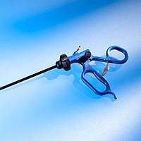Лапароскопический инструмент с кремальерой A.M.I. EasyClinch Instrument Premium