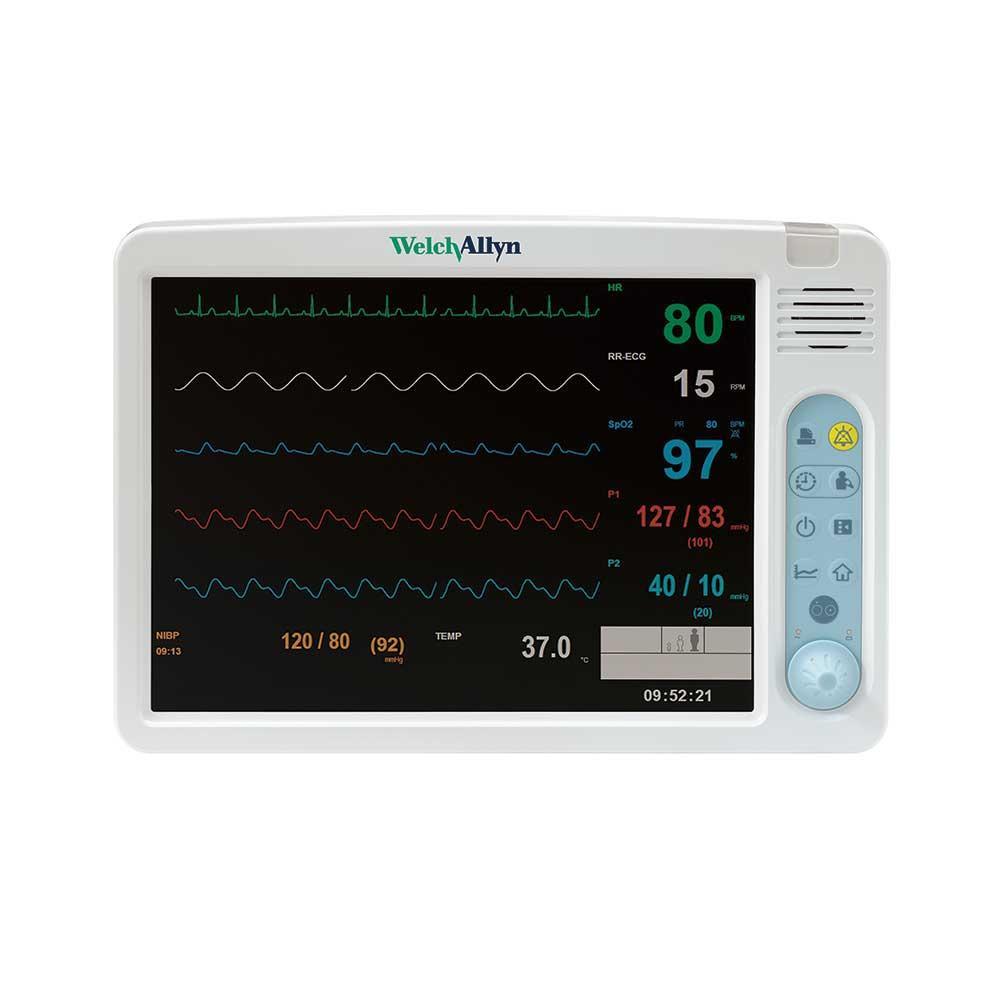Монитор пациента Welch Allyn 1500