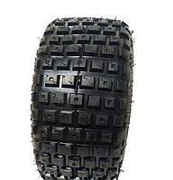 Шина (Покрышка Резина)на квадроцикл 16x8-7