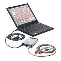 ЭКГ-аппарат для выполнения исследований в покое Welch Allyn