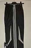 Мужские подростковые спортивные штаны Adidas., фото 7