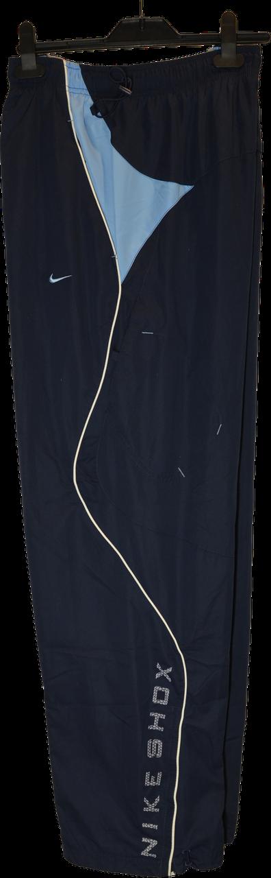 Мужские спортивные штаны Nike Shox (синие)