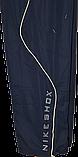 Мужские спортивные штаны Nike Shox (синие), фото 4