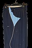 Мужские спортивные штаны Nike Shox (синие), фото 3