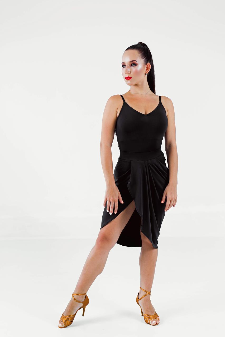 Юбка латина ALESSIA A&A Limited Edition