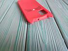 Чохол 3D Cat для Samsung Galaxy A51 2020 Бампер Вусики Червоний, фото 3