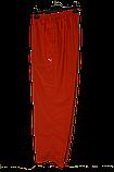 Мужские красные спортивные штаны Puma., фото 5