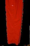 Мужские красные спортивные штаны Puma., фото 6