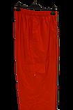 Мужские красные спортивные штаны Puma., фото 3