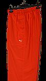 Мужские красные спортивные штаны Puma., фото 7