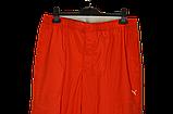 Мужские красные спортивные штаны Puma., фото 9
