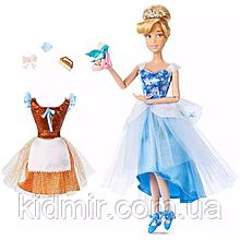 Лялька Попелюшка Балерина з аксесуарами Disney Princess