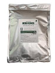 Альгинатная маска с травяным комплексом MEDI-PEEL Herb Flower Collagen modeling pack