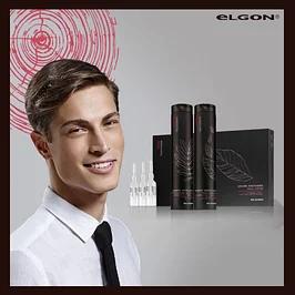 ELGON MAN - Лінія по догляду за волоссям для чоловіків