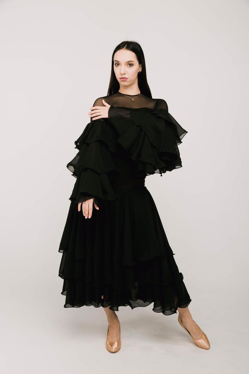Сукня ANASTASIA A&A Limited Edition для європейської програми