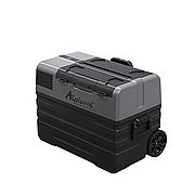 Компресорний автомобільний холодильник «Alpicool NX42»