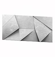 Гіпсові 3D (3д) панелі Скеля Мала DecoWalls